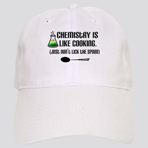 Chemistry Cooking Cap