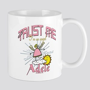 An Angel Named Adele 11 oz Ceramic Mug