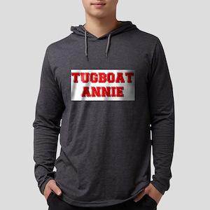 TUGBOAT ANNIE Long Sleeve T-Shirt
