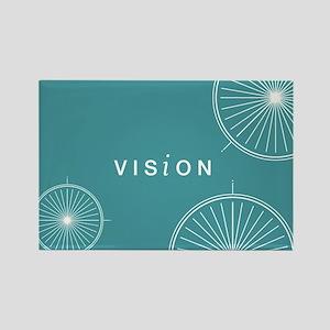 Vision Magnet