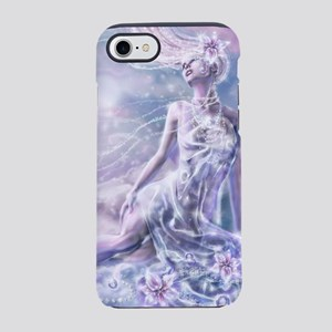 Sparkling Dream Queen iPhone 7 Tough Case