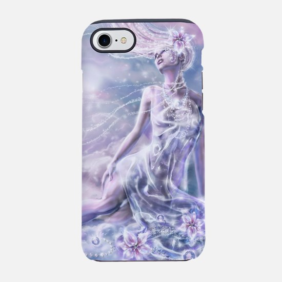 Sparkling Dream Queen iPhone 7 Tough Case