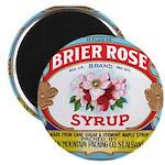 Vintage Syrup Label 2.25