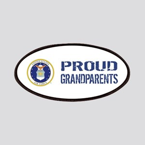 USAF: Proud Grandparents Patch