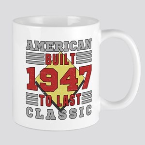 1947 American Classic Mugs