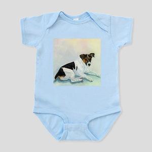 Oatis Infant Creeper
