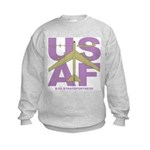 B-52 Kids Sweatshirt