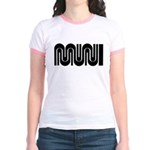 SF Muni Railway Jr. Ringer T-Shirt