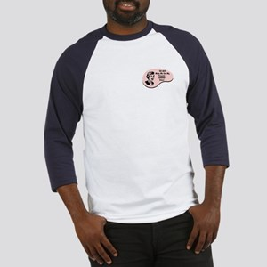 Forensic Scientist Voice Baseball Jersey