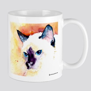 Siamese Cat Gifts Mug