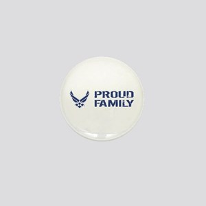 USAF: Proud Family Mini Button