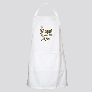 Royal Pain in the Ass BBQ Apron