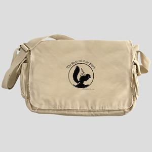 bagpiper2 Messenger Bag