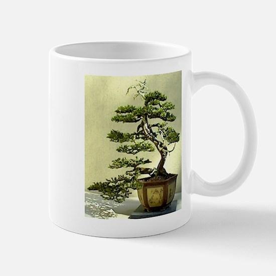 Cypress Mug
