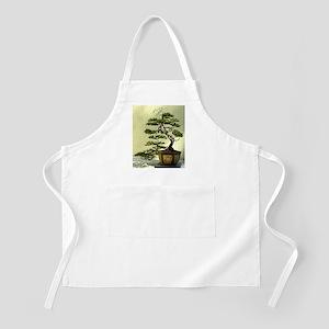 Cypress BBQ Apron