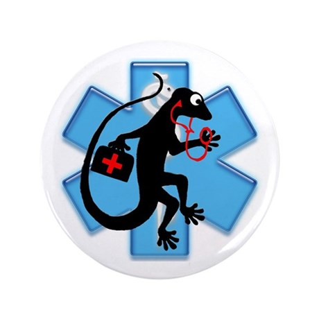 "Gecko EMT 3.5"" Button"
