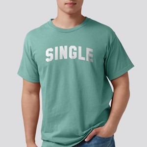 SINGLE Women's Dark T-Shirt