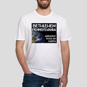 bethlehem pennsylvania - greatest place on earth F