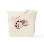 Compliance Person Voice Tote Bag