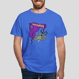 Hairstylist Dark T-Shirt