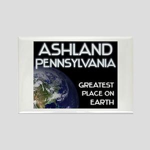 ashland pennsylvania - greatest place on earth Rec
