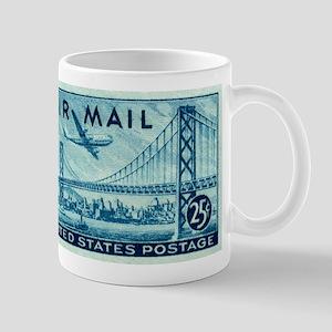 stamp57 Mugs