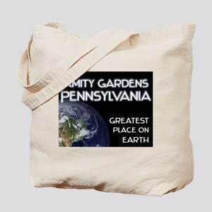 amity gardens pennsylvania - greatest place on ear