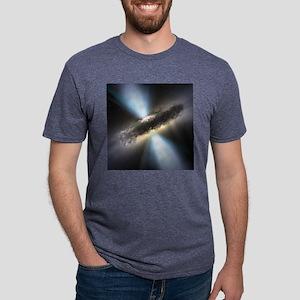 HIDDEN BLACK HOLE T-Shirt