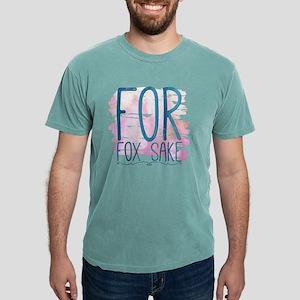 For For Fox Sake T-Shirt