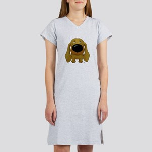 Big Nose/Butt Dachshund T-Shirt