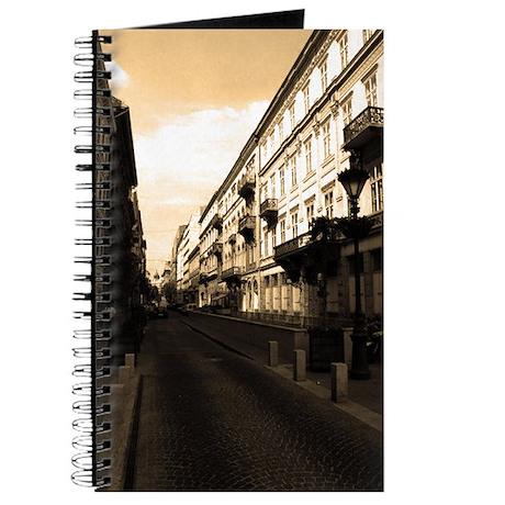 European Street Journal