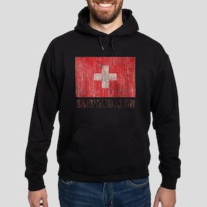 Vintage Switzerland Sweatshirt