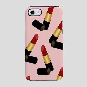 lipstick_ff iPhone 7 Tough Case