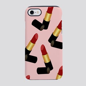 lipstick_ff.png iPhone 7 Tough Case