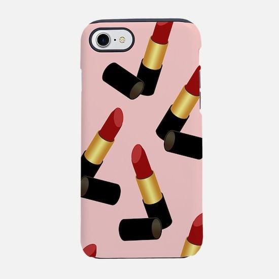 lipstick_ff.png iPhone 7 Tough Case