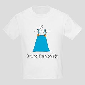 Future Fashionista Kids T-Shirt
