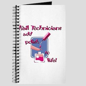 Nail Technicians Journal