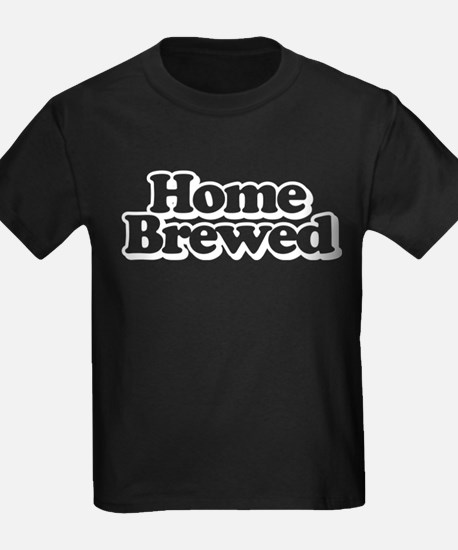 Home Brewed T