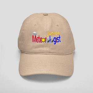 Junior Meteorologist Cap