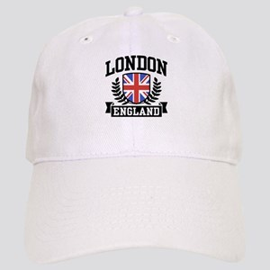 London England Cap