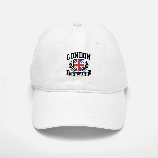 London England Cap