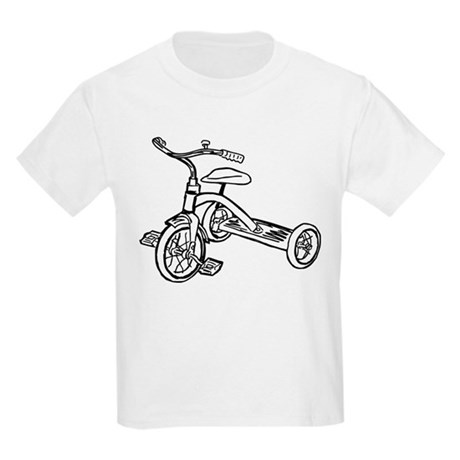 Tricycle Kids Light T-Shirt