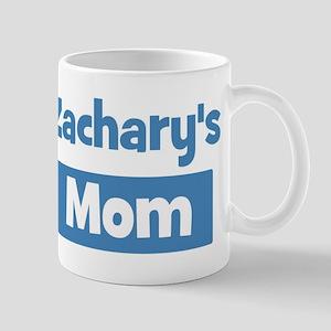 Zacharys Mom Mug