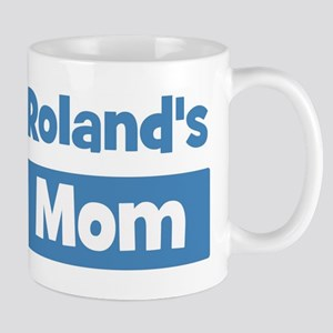 Rolands Mom Mug