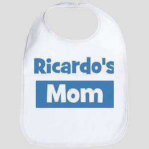 Ricardos Mom Bib