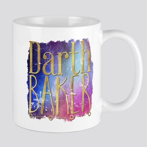 Darth Baker Mugs
