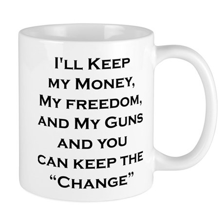 changeee Mugs
