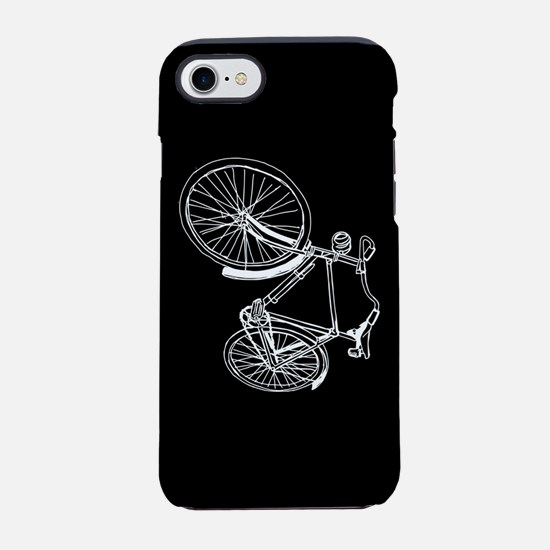 Bicycle iPhone 7 Tough Case