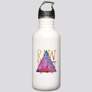 Raw Talent Stainless Water Bottle 1.0L