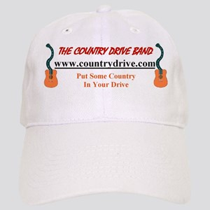 Country Drive Cap